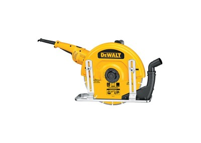 14″ Hand Held Cut-Off Elec/Air Saw