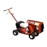 Steerable Bed Edger