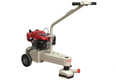 Electric 7″ Disc Turbo Edger