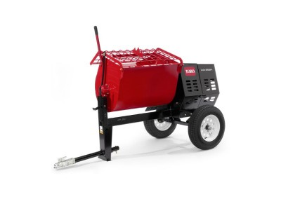 2 1/2 Bag Gas Mortar Mixer