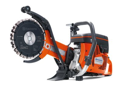 7-9″ Hand Held Cut & Break Gas Saw