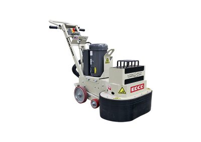 Grinder Polisher Dual Head Wedgeless