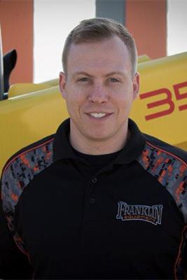Nathan Burgjohann